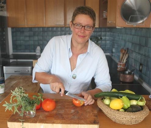 Hva har du i kjøkkenskapet? Gratis smart-mat handleliste!