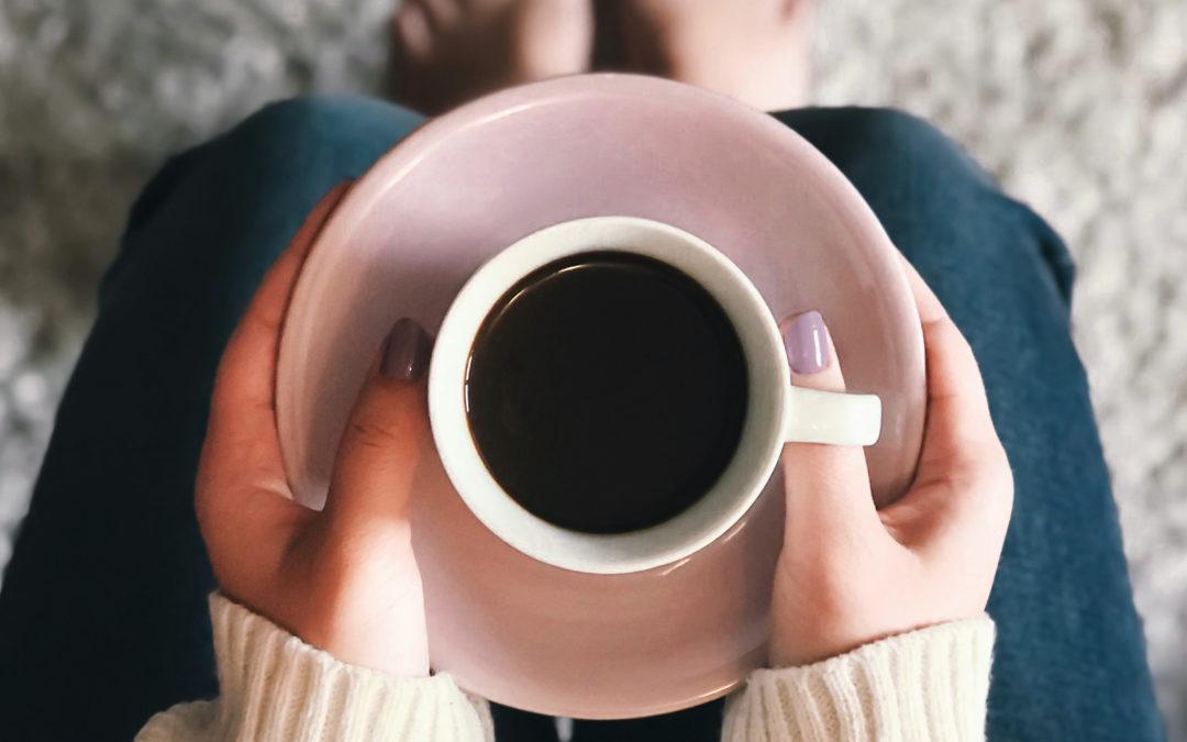 Kaffe, te og hormoner i ubalanse